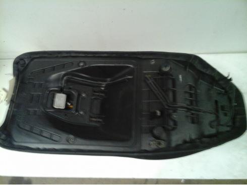 Housse de Selle Couverture Selle Honda Pantheon 125/imperm/éable anti pluie