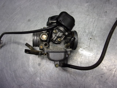 carburateur 125 gp1