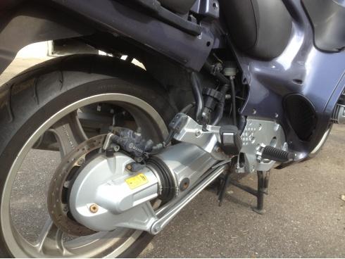 r1100rt 1100 bmw casse moto moto casse du moulin. Black Bedroom Furniture Sets. Home Design Ideas