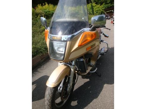 venture 1200 yamaha casse moto moto casse du moulin. Black Bedroom Furniture Sets. Home Design Ideas